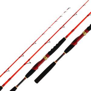 Kayak Rods