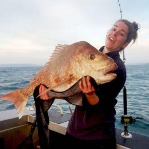 Kilwell Saltwater Fishing