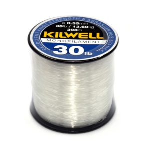 Kilwell Saltwater Lines