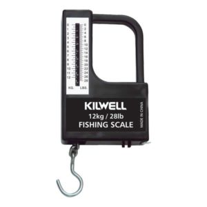 Kilwell Scales & Tape