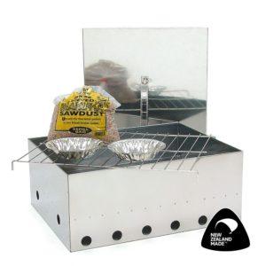 Kilwell Smokers & Sawdust