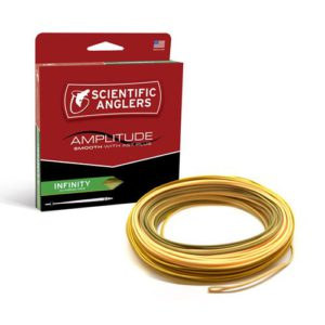 Scientific Anglers Fly line - Floating