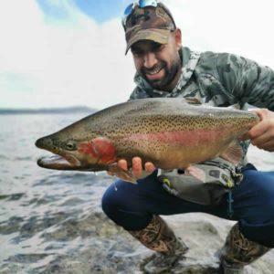 Kilwell Freshwater Fishing