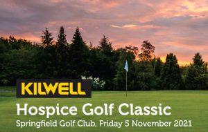 Kilwell Hospice Golf Classic